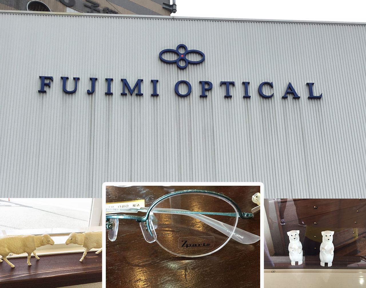FUJIMI OPTICAL